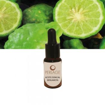 Aceite Esencial puro Bergamota 15ml