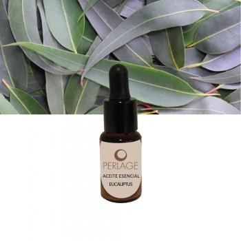 Aceite Esencial puro Eucaliptus 15ml.