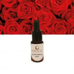 Aceite Esencial puro Rosa 15ml