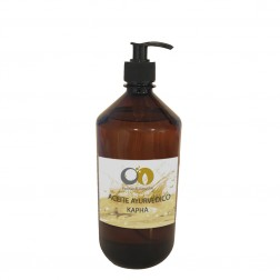 Aceite Ayurvédico Kapha 1L