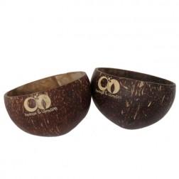 Juego 3 Cocos para Masaje