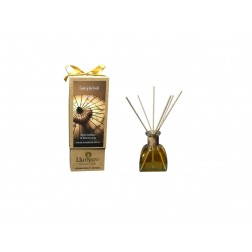 "Difusor Aromaterapia ASIA 100ml. ""Scents of the World"" CANELA, ESTORAQUE Y RETAMA"