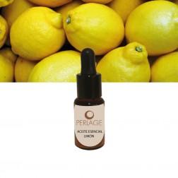 Aceite Esencial puro Limón 15ml