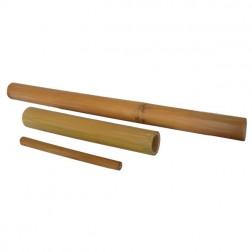 Juego 3 Cañas de Bambú para Masaje