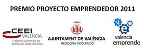 Premio emprendedor 2011